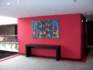 Oferta en Hotel Melia Ria en Aveiro