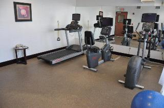 Holiday Inn Express & Suites 傑克遜