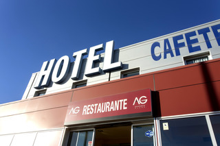 Hotel AG Express Elche