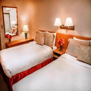 Viajes Ibiza - Cartier Place Suite Hotel