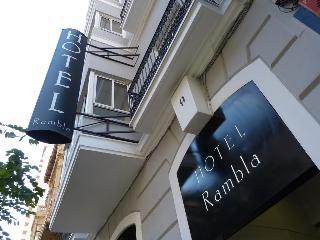 Hotel Rambla 9 Alicante