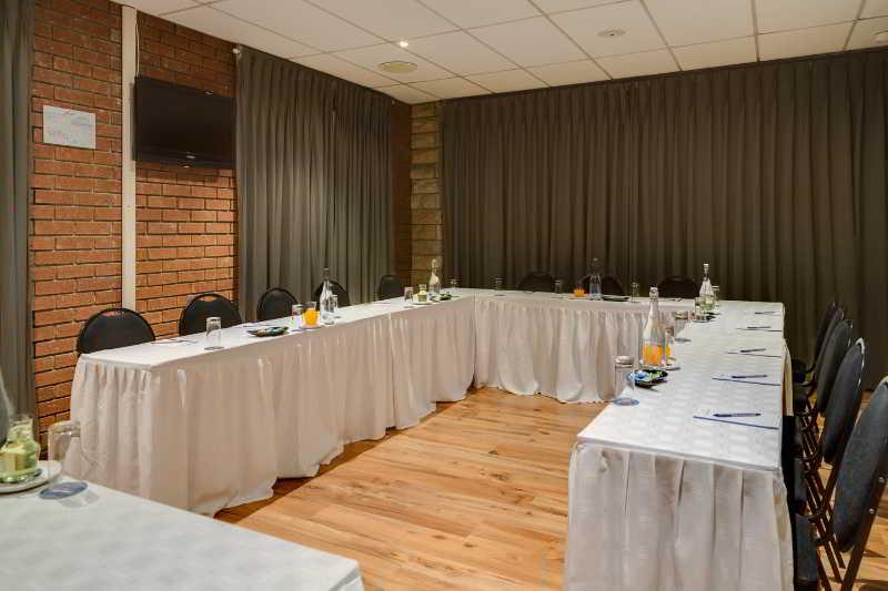 Viajes Ibiza - Protea Hotel Bloemfontein