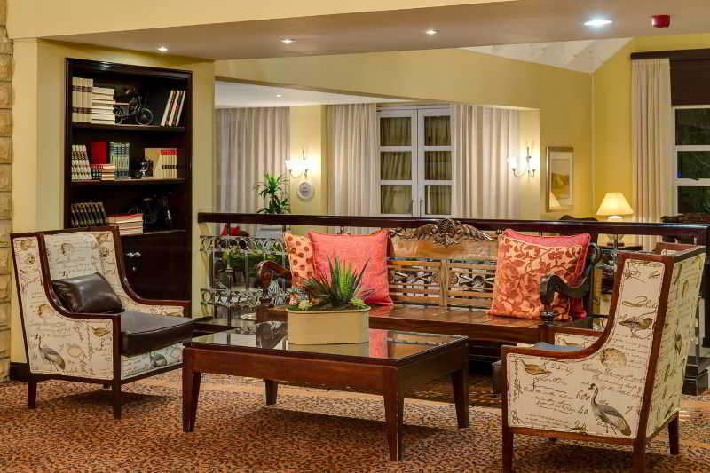 Hotel en Bloemfontein