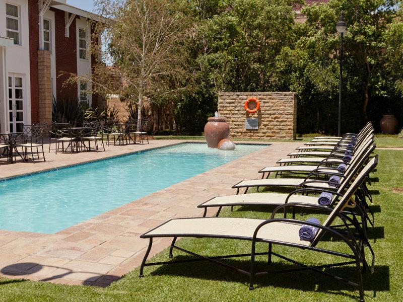 Oferta en Hotel Protea  Bloemfontein en Bloemfontein