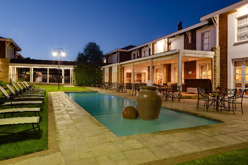 Hotel Protea  Bloemfontein en Bloemfontein