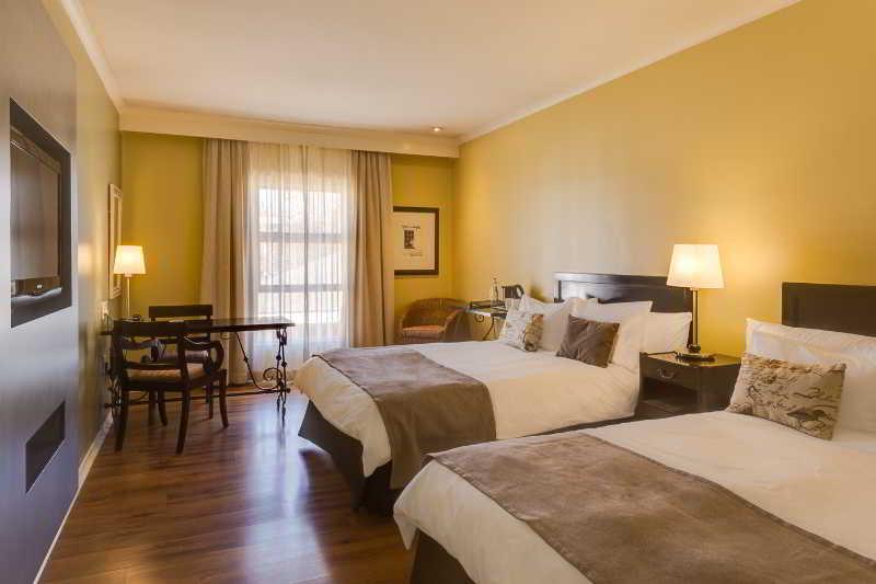 Dormir en Hotel Protea  Bloemfontein en Bloemfontein