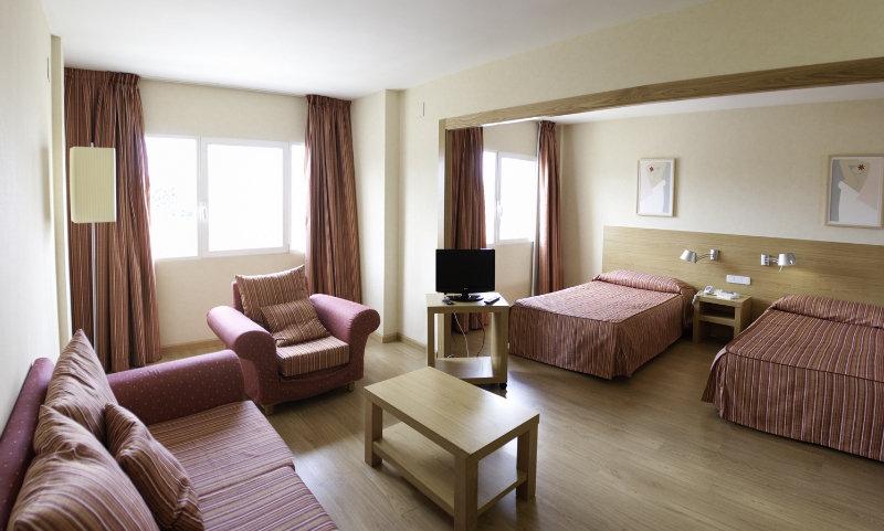 Fin de Año Hotel Beleret - Hoteles en Valencia