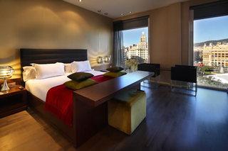 Olivia Plaza Hotel - Plaza Catalunya