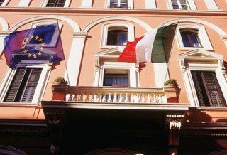 Amalia Hotel Rome Lazio, Italy Hotels & Resorts