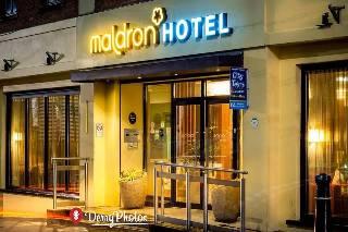 Viajes Ibiza - Maldron Hotel Derry