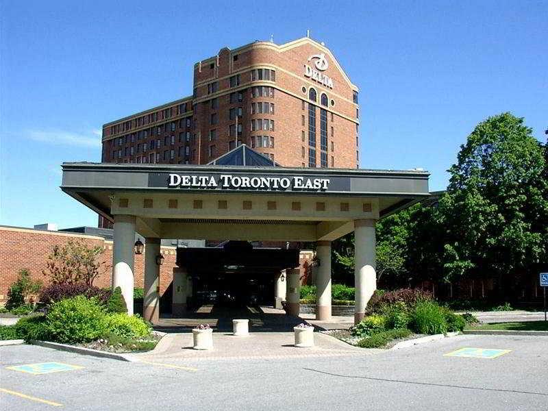 Delta Hotels Toronto East Air Canada Vacations