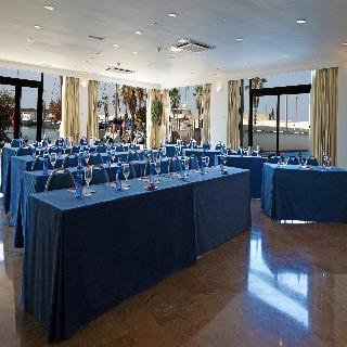 Port Sitges - Hoteles en Sitges