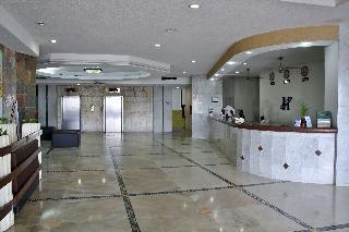 Romano Palace Acapulco Hotel