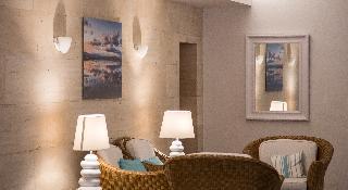 Carlos III - Hoteles en Alcanar