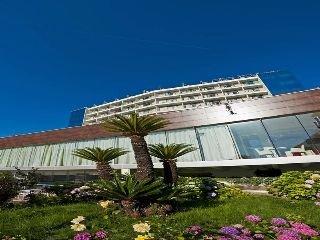 Grand Hotel Park in Dubrovnik, Croatia