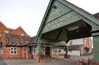 Bank House