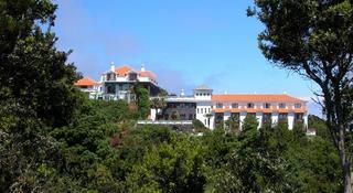 La Palma Romántica