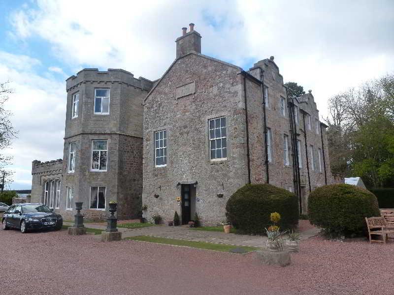 Shieldhill Castle