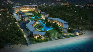 Hotel Hua Hin Marriott Resort & Spa