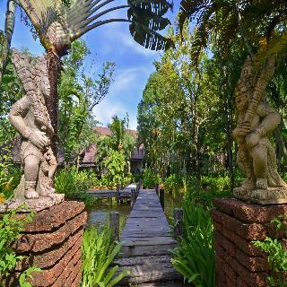 象島羅摩衍那度假酒店