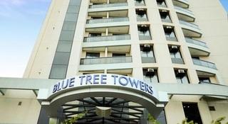 Blue Tree Towers Analia Franco