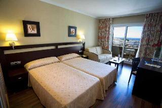 Bahia Almuñecar - Hoteles en Almuñecar