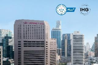 Photo Pan Pacific Bangkok 0