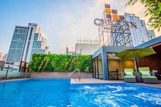 Aspira Grand Regency Sukhumvit 22