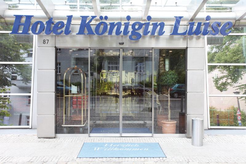 Derag Livinghotel Koenigin Luise