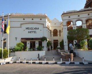Mexicana Sharm