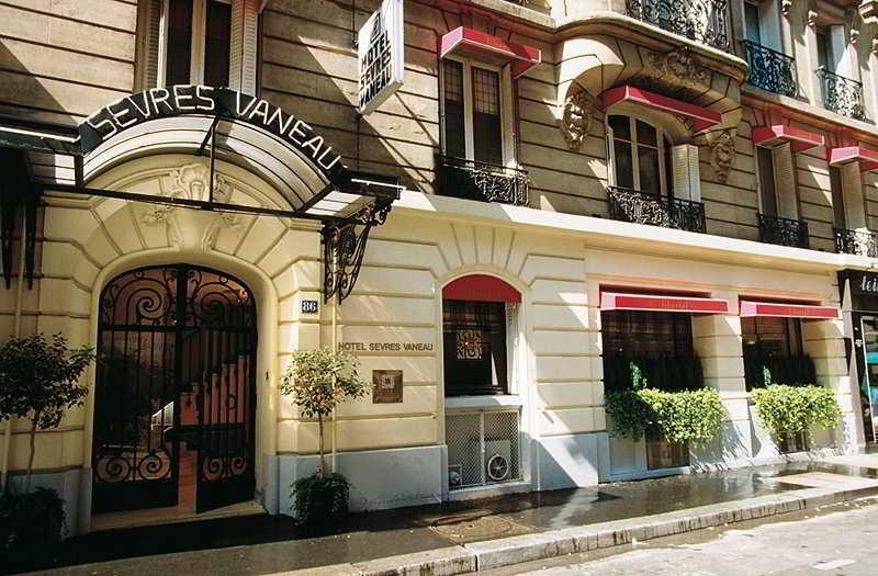 Vaneau Saint Germain