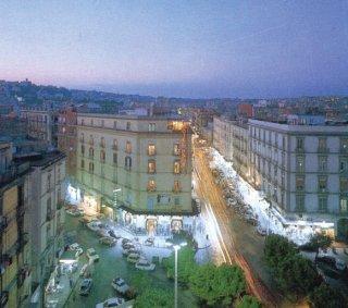Hôtel Naples