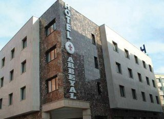 Hotel Arbeyal