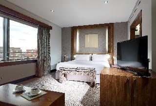 Hotel Mirasierra Suites SPA