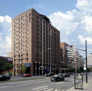 Hôtel Montreal