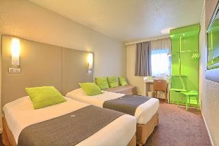 Hotel Campanile Roissy CDG