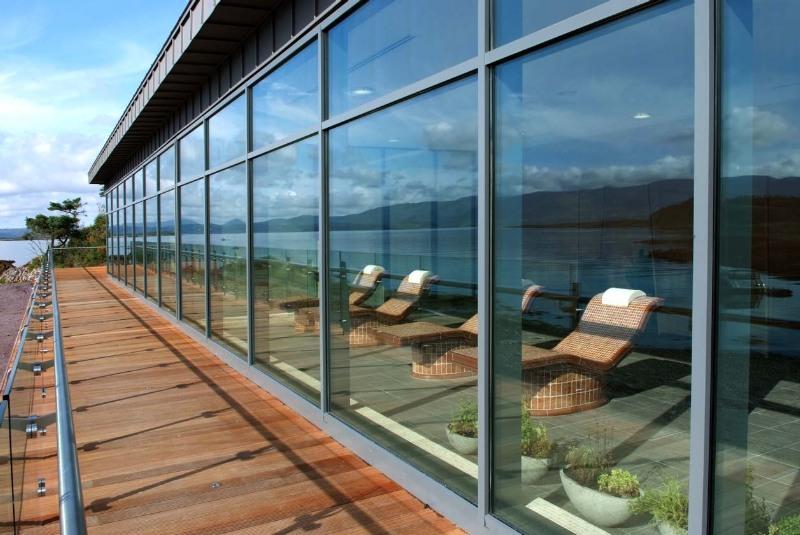 Parknasilla Resort & Spa