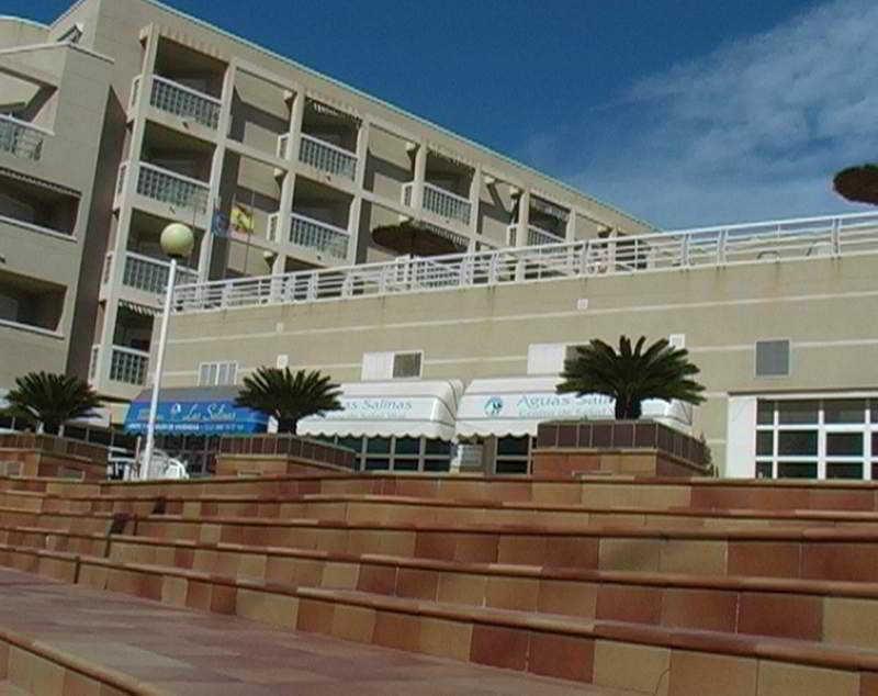 Apartamento Aguas Salinas