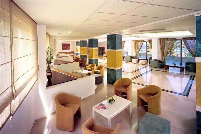 Sterne Hotel Im Suedosten Rhodos