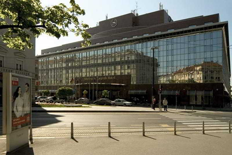 Sheraton Zagreb in Zagreb, Croatia