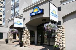 Days Inn Downtown Edmonton