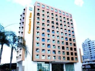 HotelComfort Inn Taguatinga - Atla