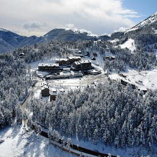 Hoteles en el pirineo catal n para septiembre ofertas de - Hotel en pirineo catalan ...