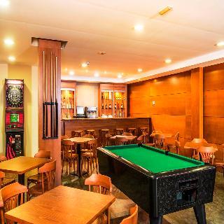 Hotel Guitart La Molina Aparthotel & Spa