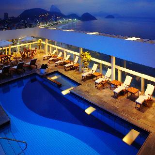 Rio Othon Palace