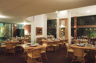 Hotel Bristol Londrina Residence