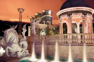 Caesars Palace in Las Vegas - NV, United States