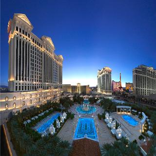 Caesars Palace - Resort & Casino image 30