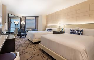 Harrah's Hotel and Casino Las Vegas image 1
