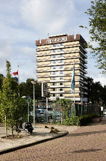 Hotel Amsterdam Tropen